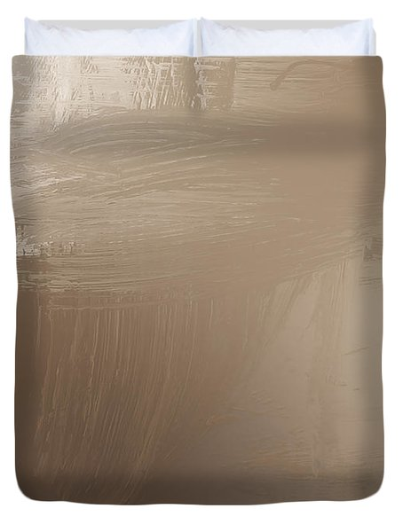 King Of Israel Duvet Cover