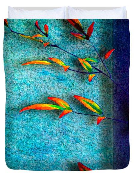 La Branche Duvet Cover
