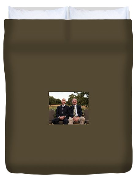 LB Duvet Cover