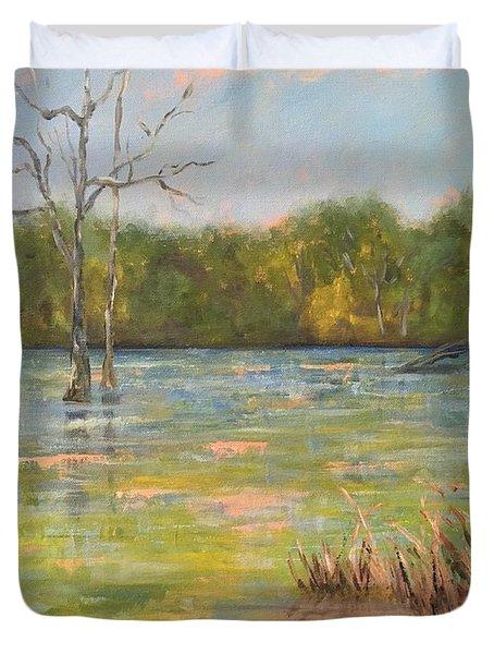 Lion's Den Marsh 3 Duvet Cover