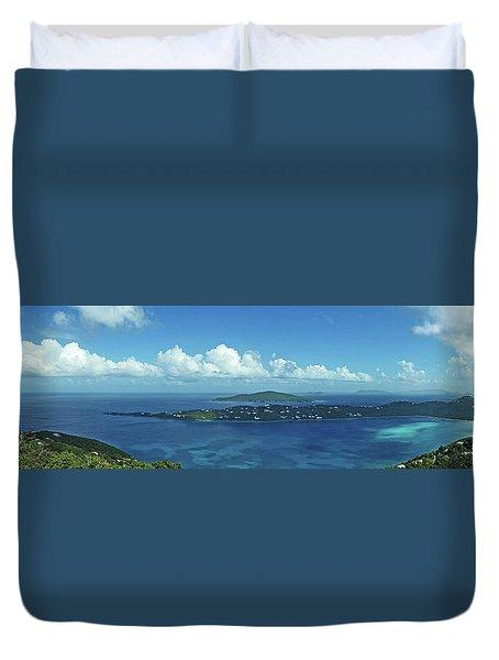 Magens Panorama Duvet Cover