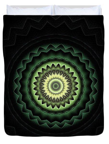 Mandala 24 Duvet Cover