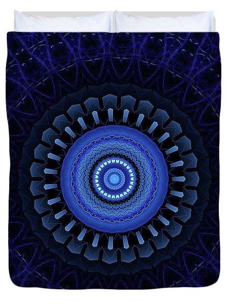 Mandala 27 Duvet Cover