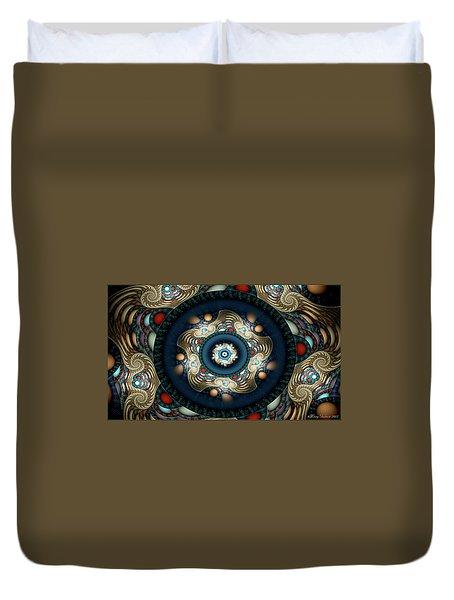 Micah Duvet Cover