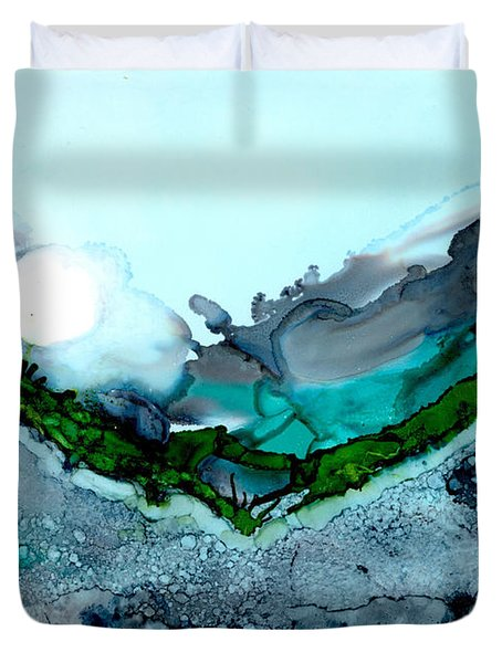 Moondance IIi Duvet Cover