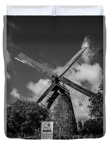Morgan Lewis Mill 2 Duvet Cover