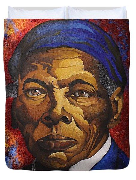 Ms. Tubman Duvet Cover