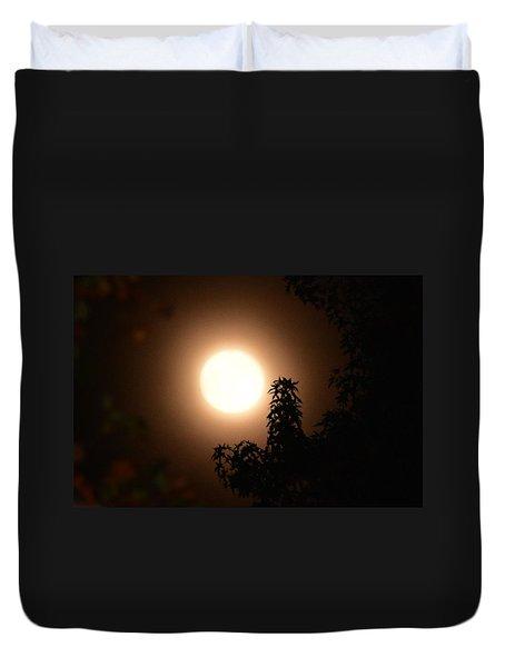 My Hunters Moon Duvet Cover