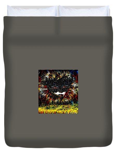 Mystica Coloure Duvet Cover