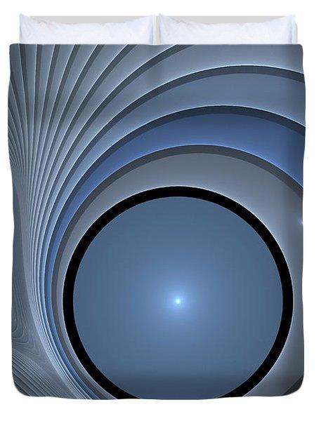 Nacelle Duvet Cover