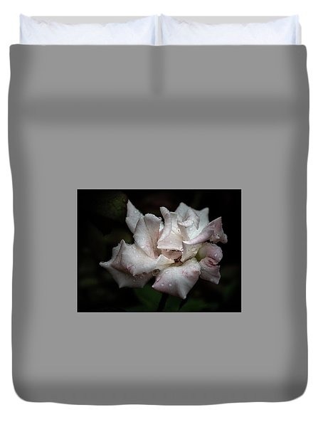 Natures Tears Duvet Cover