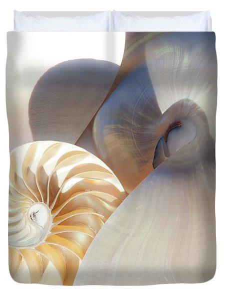 Nautilus 0442 Duvet Cover