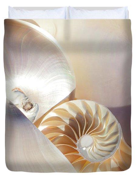 Nautilus 0454 Duvet Cover