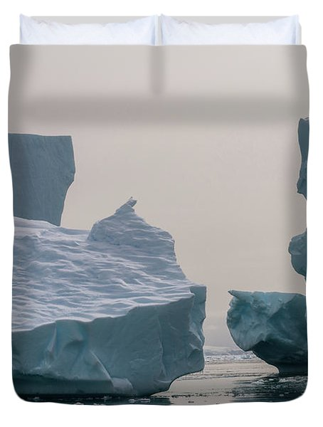 One Cube Or Two Duvet Cover