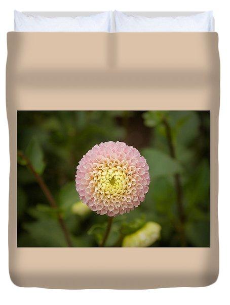 Petite Pink Duvet Cover