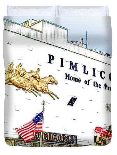 Pimlico Duvet Cover