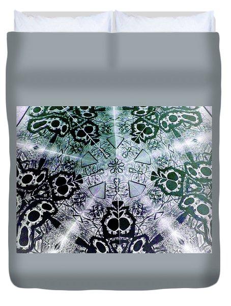 Portal 2 Duvet Cover