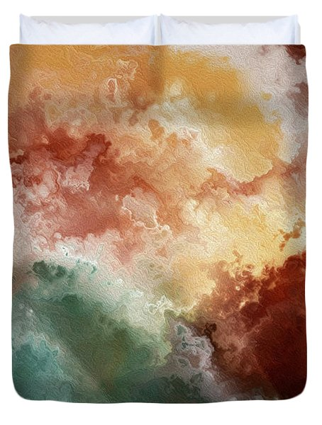 Psalm 115 14. Increase And More Duvet Cover