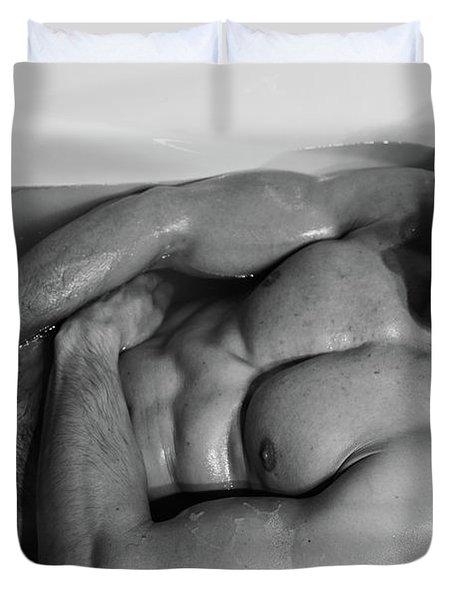 Reach Duvet Cover