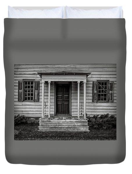 Rockingham Porch Duvet Cover