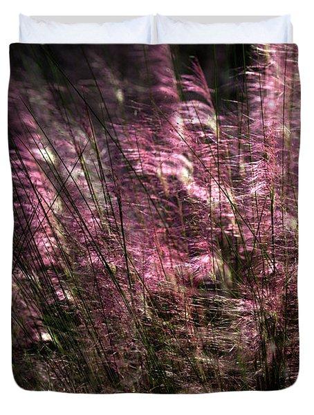 Rosewind Duvet Cover