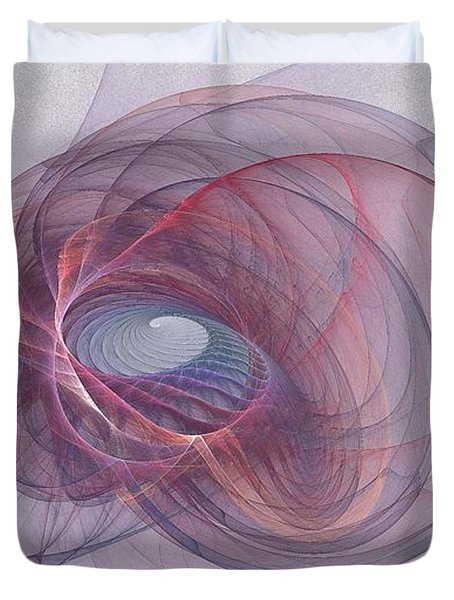 Rumba Dance Duvet Cover