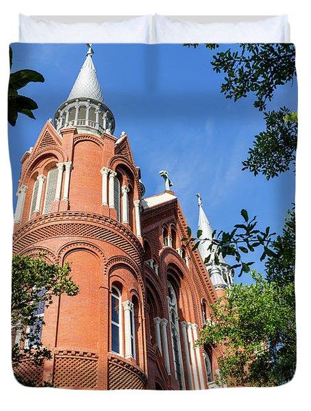 Sacred Heart Cultural Center- Augusta Ga 1 Duvet Cover