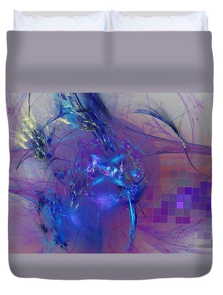 Sanapia Duvet Cover