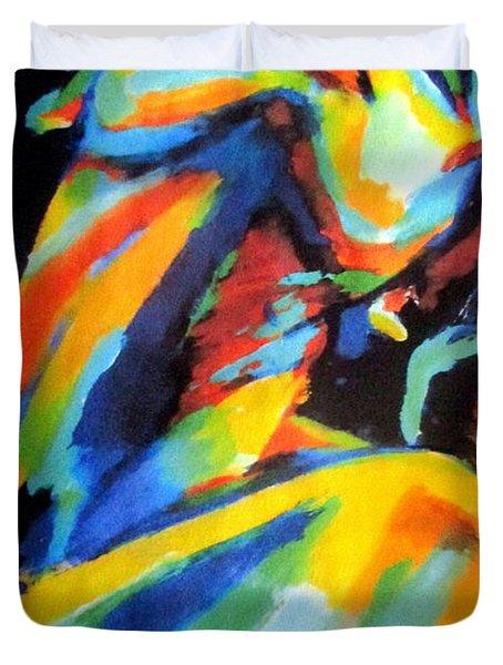 Sensation Duvet Cover