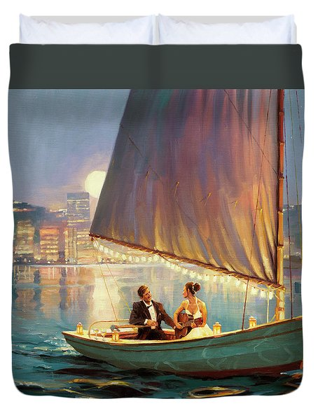 Serenade Duvet Cover