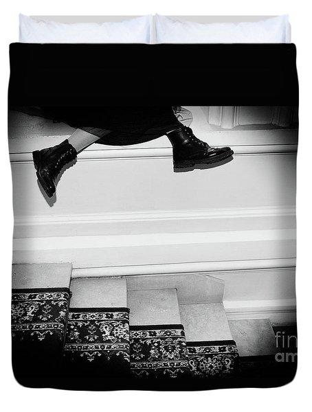 Shoes #2206 Duvet Cover