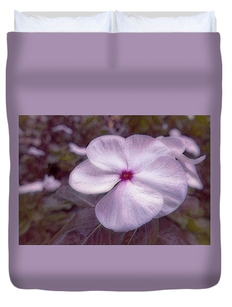 Small Flower Duvet Cover