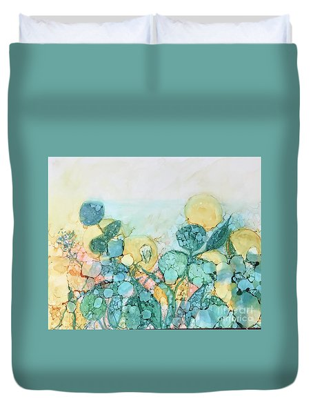 Small Things Duvet Cover