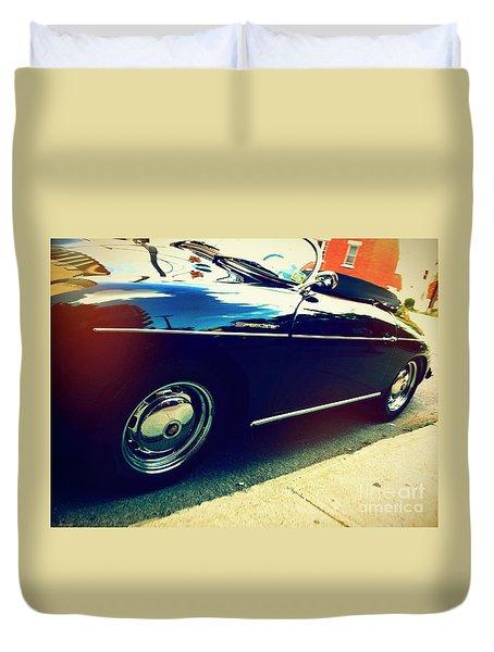 Speedster Duvet Cover