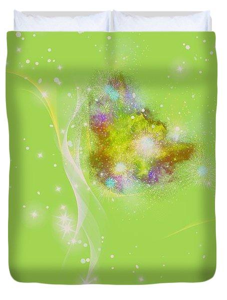 Splendid Duvet Cover