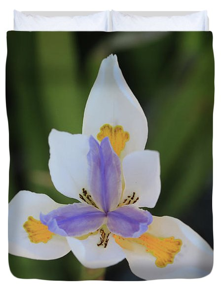 Spring Flower Duvet Cover