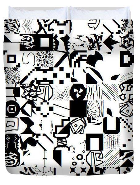 Steg1_14052019 Duvet Cover