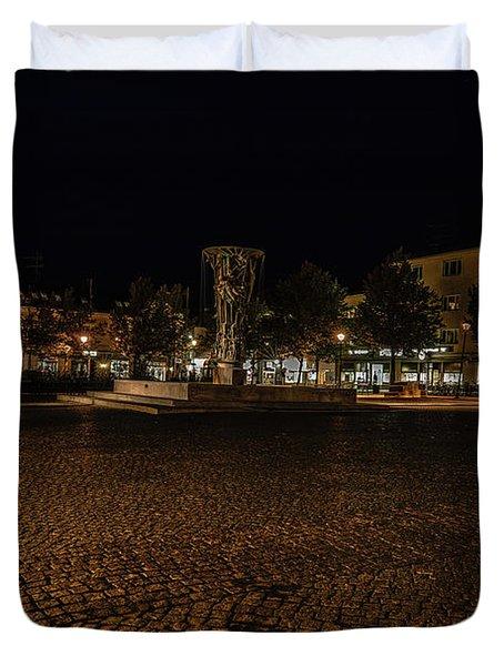 stora torget Enkoeping #i0 Duvet Cover