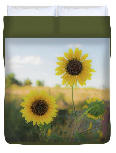 Summer Softness Duvet Cover