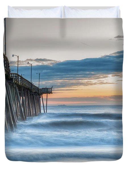 Sunrise Bliss Duvet Cover