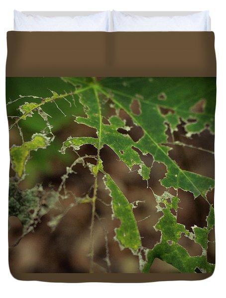 Tasty Tree Duvet Cover