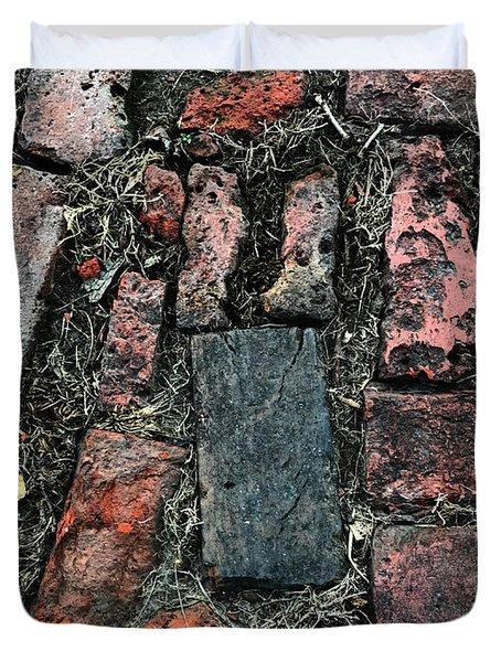 Tecumseh Duvet Cover