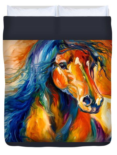 The Rising Sun 3624 C2008mbaldwin Duvet Cover