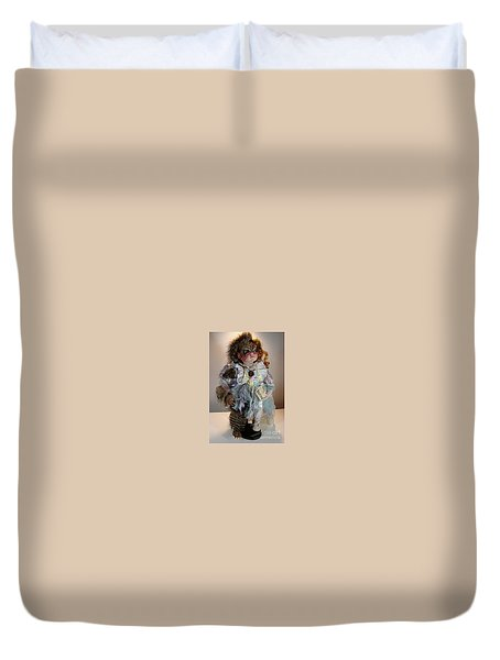 The Soul Awakens Duvet Cover