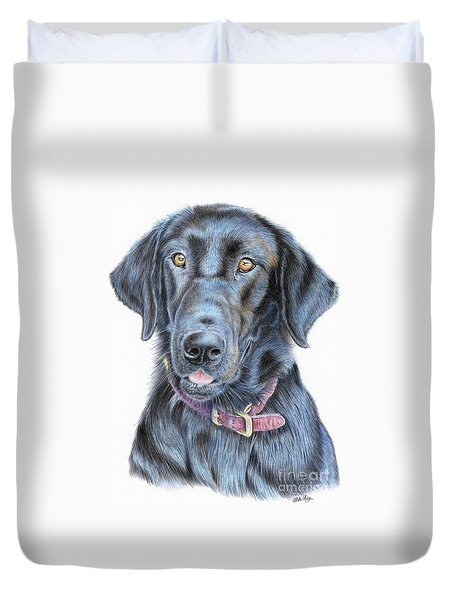 Thedford Duvet Cover