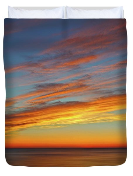Therapy Duvet Cover