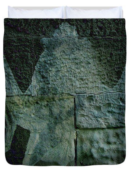 Tisphene Requited Duvet Cover