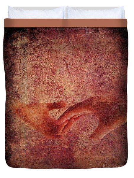 Touch Duvet Cover