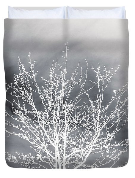 Tree Series Two Duvet Cover