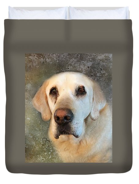 Tribute To Leroy 2 Duvet Cover